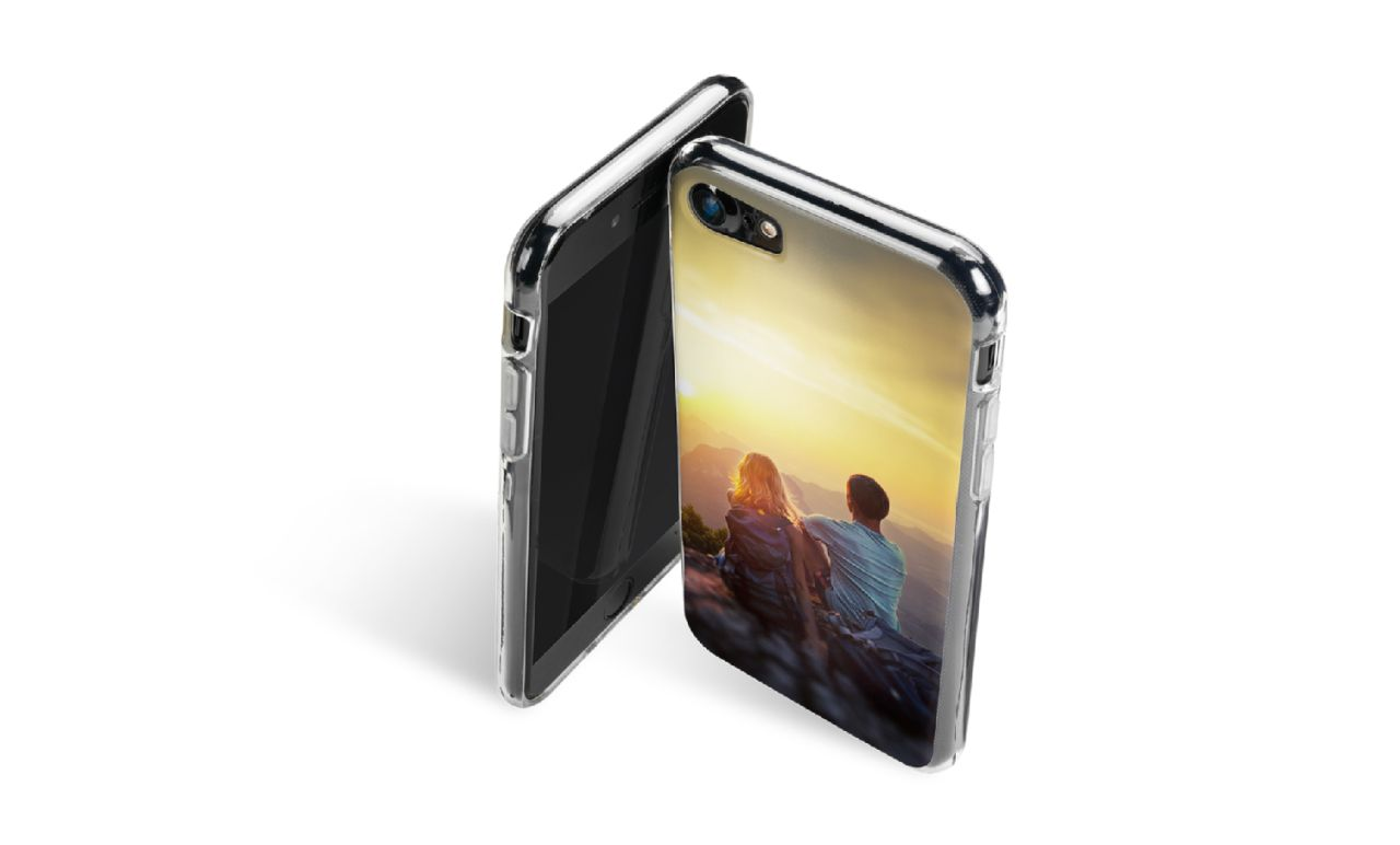 Silikon Slim Case